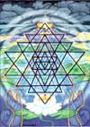 Expanded Yantra