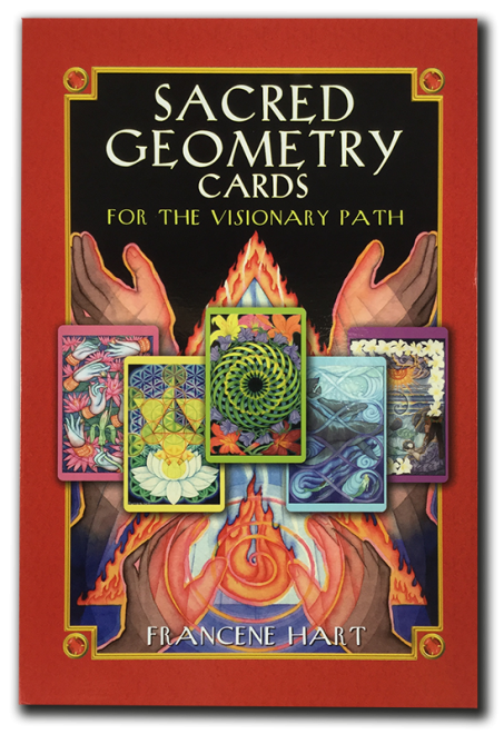Sacred Geometry Cards by Francene Hart